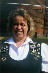 Stefanie Schütte