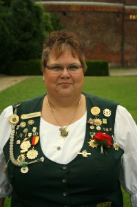 Claudia Resenhöfft